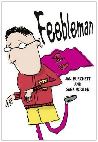 book cover of Feebleman