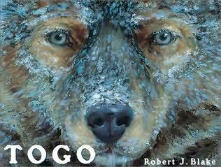 book cover of Togo