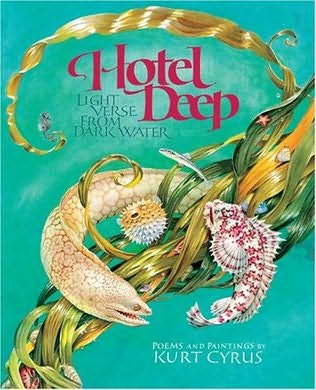 book cover of Hotel Deep