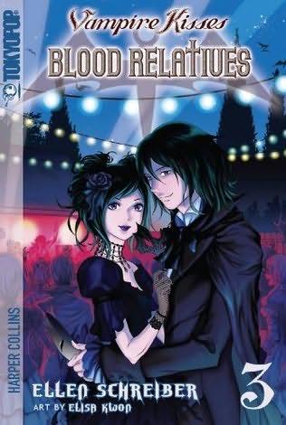 Vampire Kisses H10353