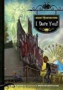 book cover of I Dare You!