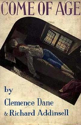 book cover of Come of Age