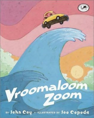 book cover of Vroomaloom Zoom
