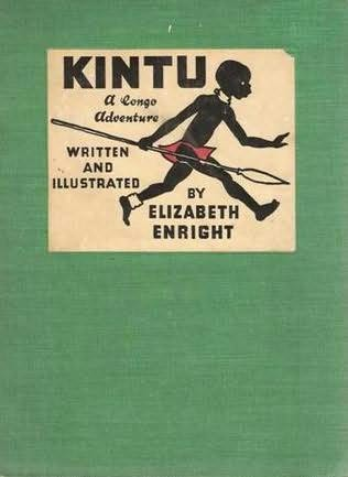 book cover of Kintu