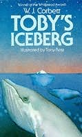 book cover of Toby\'s Iceberg