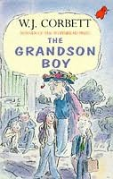 book cover of The Grandson Boy