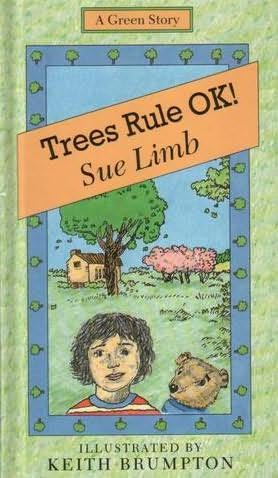 book cover of Trees Rule OK