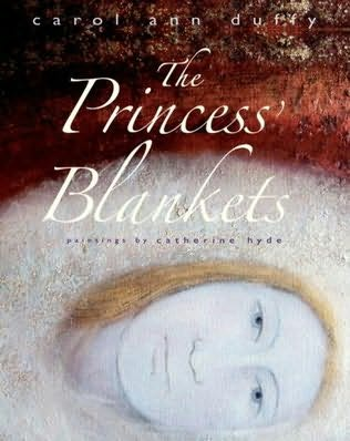 book cover of The Princess\'s Blankets