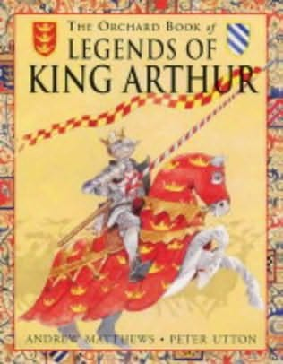 King arthur essay