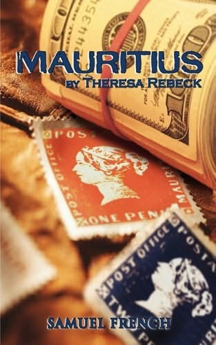 Mauritian Cookbook Cover : Mauritius by theresa rebeck