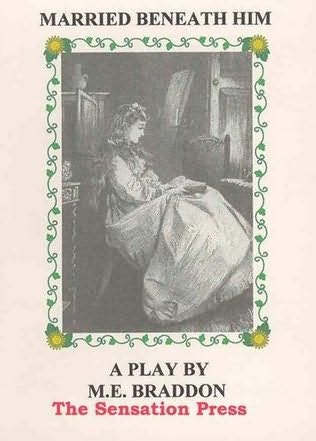 book cover of Married Beneath Him
