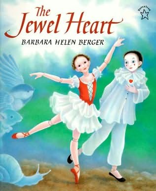 book cover of The Jewel Heart