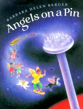 book cover of Angels On a Pin
