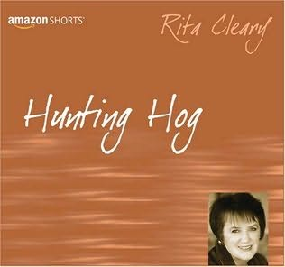 book cover of Hunting Hog