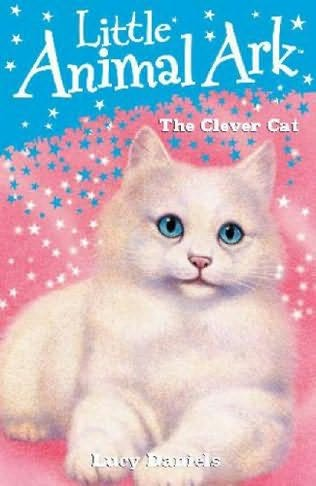 book cover of The Clever Cat