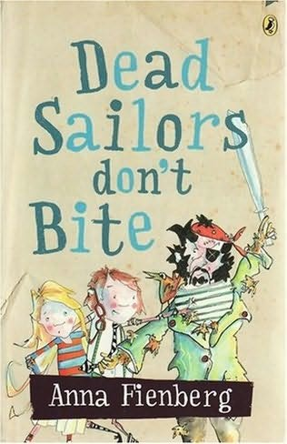 book cover of Dead Sailors Don\'t Bite
