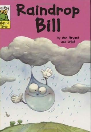 book cover of Raindrop Bill