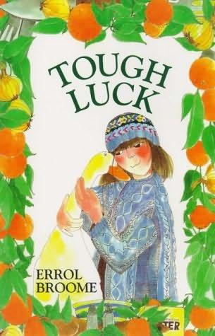 book cover of Tough Luck