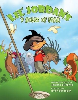 book cover of Lil Jordan\'s