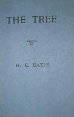 book cover of The Tree