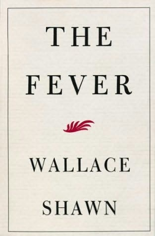 book cover of The Fever