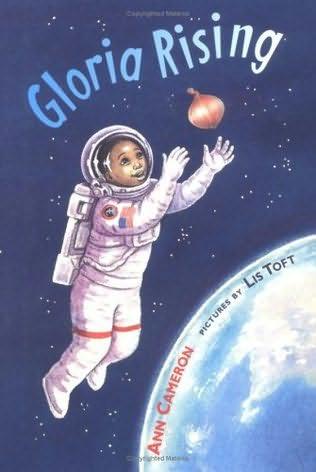 book cover of Gloria Rising