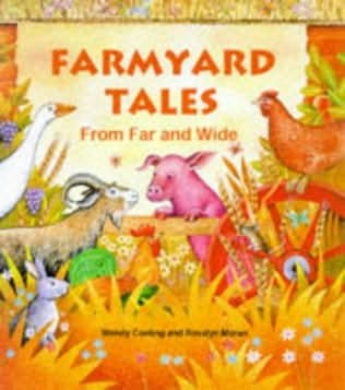 book cover of Farmyard Tales from Far & Wide