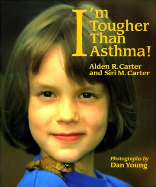 book cover of I\'m Tougher Than Asthma!