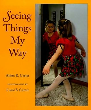 book cover of Seeing Things My Way