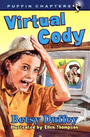 book cover of Virtual Cody