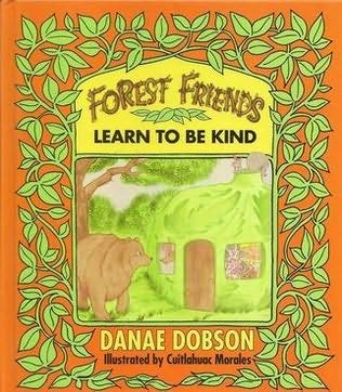 book cover of Learn to Be Kind