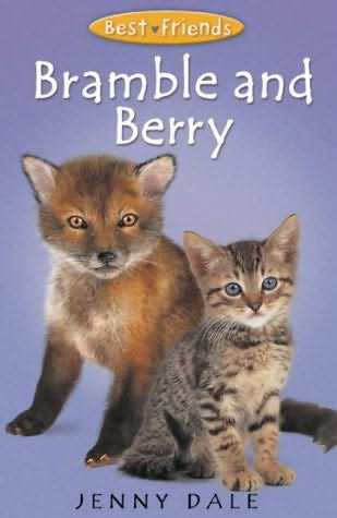book cover of Bramble and Berry