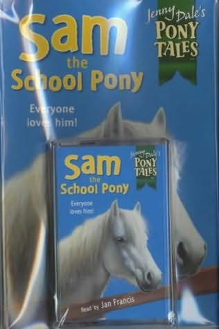 book cover of Charlie the Champion Pony