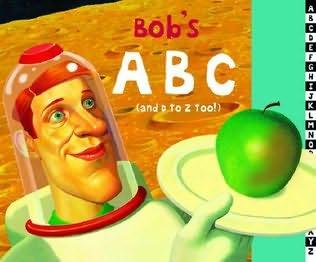 book cover of Bob\'s Abc: