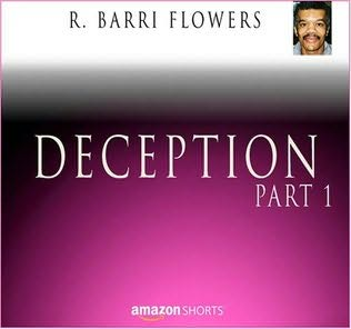 book cover of Deception - Part 1