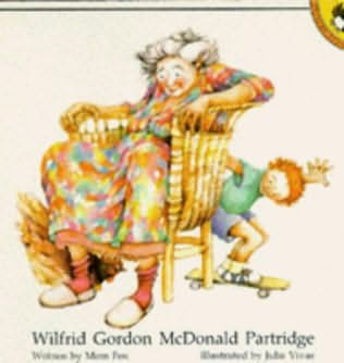 book cover of Wilfred Gordon Mcdonald Partridge