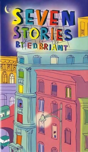 book cover of Seven Stories