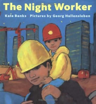 book cover of The Night Worker