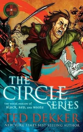 book cover of The Circle Series