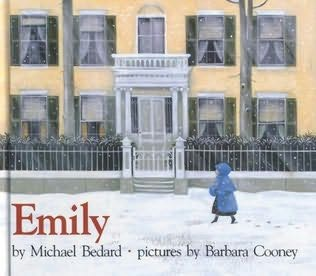 book cover of Emily
