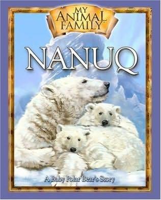 book cover of Nanuq