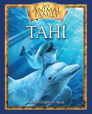 book cover of Tahi