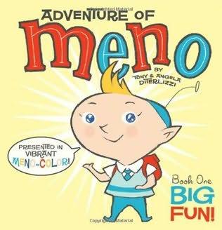 book cover of Big Fun!