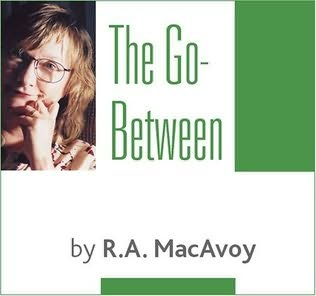 book cover of The Go-Between