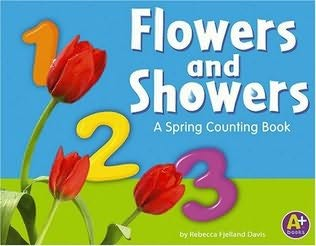 book cover of Flowers and Showers