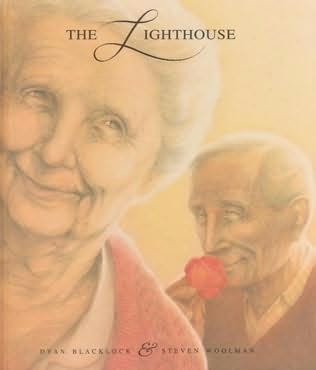 book cover of The Lighthouse