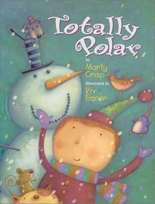 book cover of Totally Polar