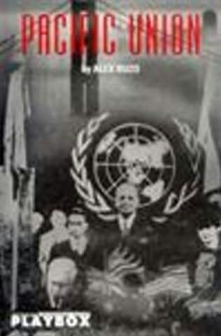 book cover of Pacific Union