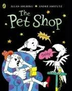 book cover of The Pet Shop