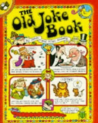 book cover of The Old Joke Book